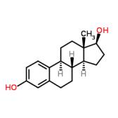 17β-雌二醇