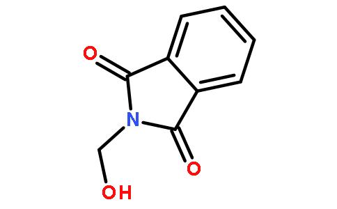 N-羟甲基邻苯二甲酰亚胺