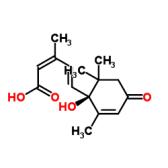 (+)-Abscisic acid