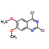 2,4-二氯-6,7-二甲氧基喹唑啉