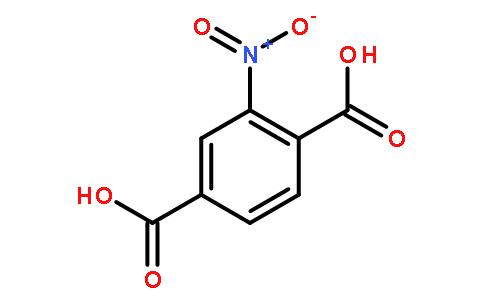 2-硝基对苯二甲酸