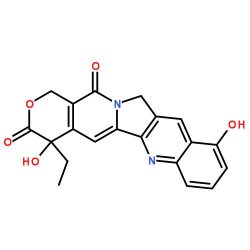 9-羟基喜树碱