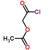 Acetoxyacetyl chloride