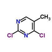 2,4-二氯-5-甲基嘧啶