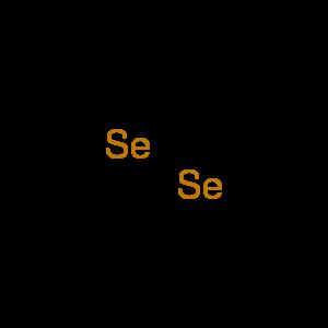 二甲基二硒醚