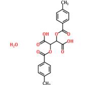 D-对甲基二苯甲酰酒石酸(-水)