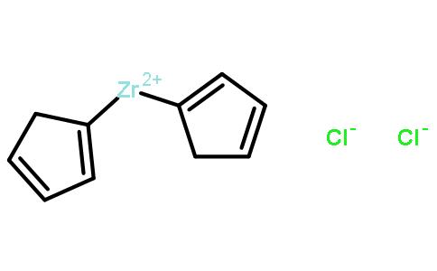 双(环戊二烯基)二氯化锆(IV)