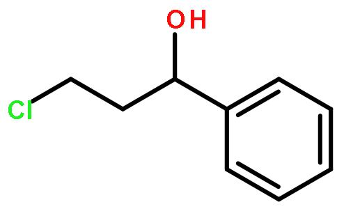 (R)-(+)-3-氯-1-苯基-1-丙醇