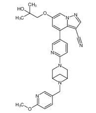 Selpercatinib