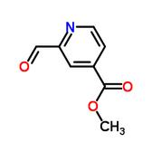 2-甲酰基吡啶-4-羧酸甲酯
