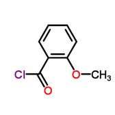 邻甲氧基苯甲酰氯