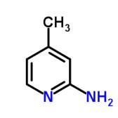 2-氨基-4-甲基吡啶