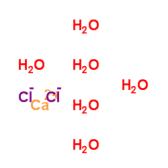 氯化钙(六水)