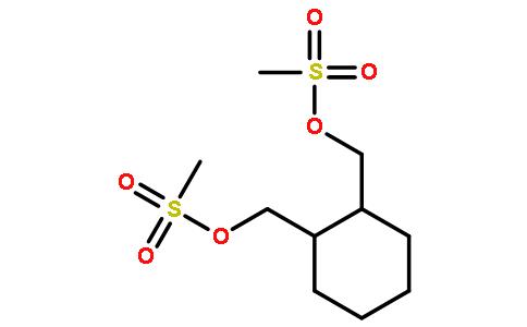 (R,R)-1,2-Bis(methanesulfonyloxymethyl)cyclohexane