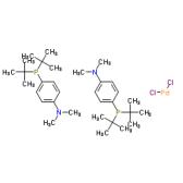 二氯二叔丁基-(4-二甲基氨基苯基)膦钯(II)