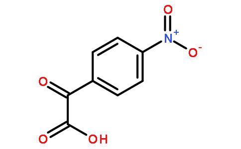 4-硝基苯乙醛酸