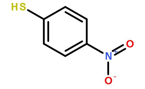 4-硝基苯硫醇