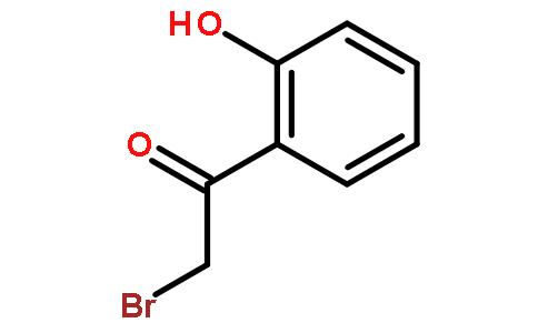 2-溴-2′-羟基苯乙酮