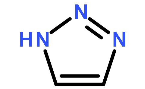 1H-1,2,3-三氮唑