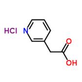 吡啶-3-乙酸盐酸盐