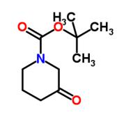 N-叔丁氧羰基-3-哌啶酮