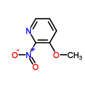 3-Methoxy-2-nitropyridine