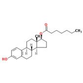 雌二醇庚酸酯