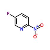 5-氟-2-硝基吡啶