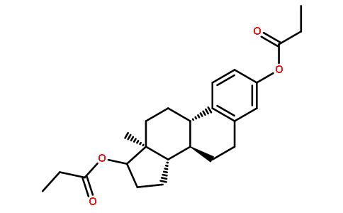 Estradiol 3,17-dipropionate