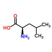 D-2-氨基-4-甲基戊酸