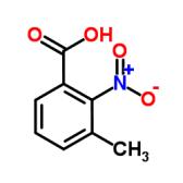 3-甲基-2-硝基苯甲酸