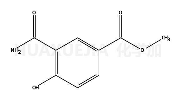 5-methoxycarbonylsalicylamide