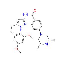AZD-4547