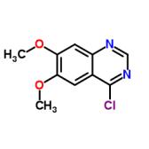 4-氯-6,7-二甲氧基喹唑啉