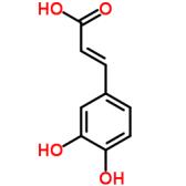 Caffeic acid
