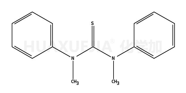 N,N'-Dimethyl-N,N'-diphenylthioharnstoff