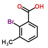 2-溴-3-甲基苯甲酸