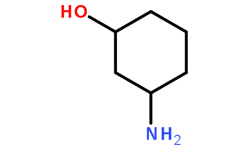 3-氨基环己醇