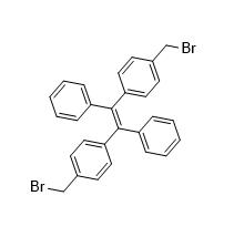 (E)-1,2-bis(4-(bromomethyl)phenyl)-1,2-diphenylethene