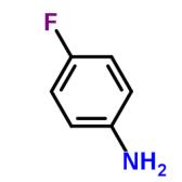 4-氟苯胺