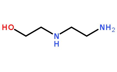 羟乙基乙二胺