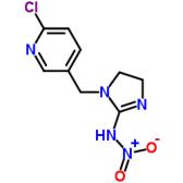 1-((6-氯吡啶-3-基)甲基)-3-硝基咪唑烷-2-亚胺