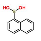 1-萘硼酸