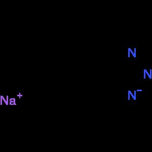 Sodium benzotriazolate