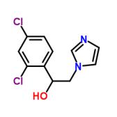 alpha-(2,4-二氯苯基)-1H-咪唑-1-乙醇