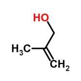 2-甲基-2-丙烯-1-醇