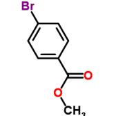 对溴苯甲酸甲酯
