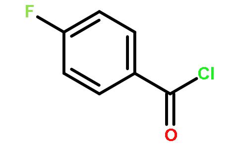 对氟苯甲酰氯