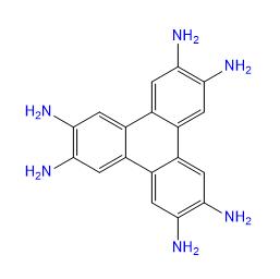 三亚苯基-2,3,6,7,10,11-六胺六盐酸盐