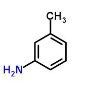 3-甲基苯胺